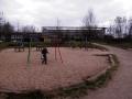 Spielplatz - Am Bahnhof