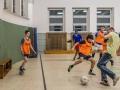 Fu·ballmatch mit Bastian Reinhardt, HSV