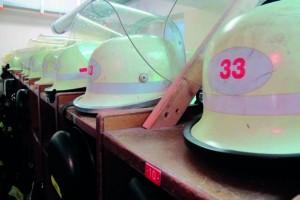 8 Helme