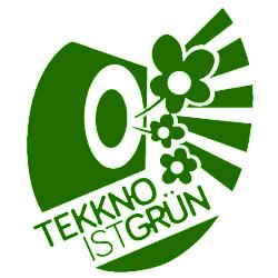 Tekkno ist grün WIP 1 2015