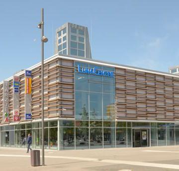 Einkaufszentrum-Hamburg-Wilhelmsburg