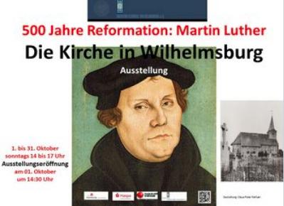 2017 Reformationausstellung