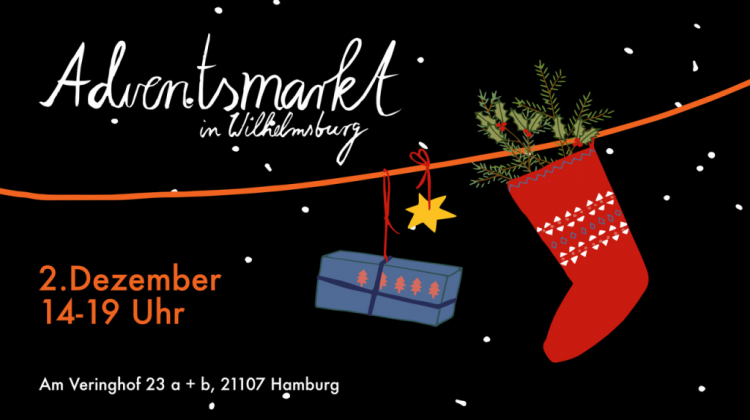Adventmarkt AH23