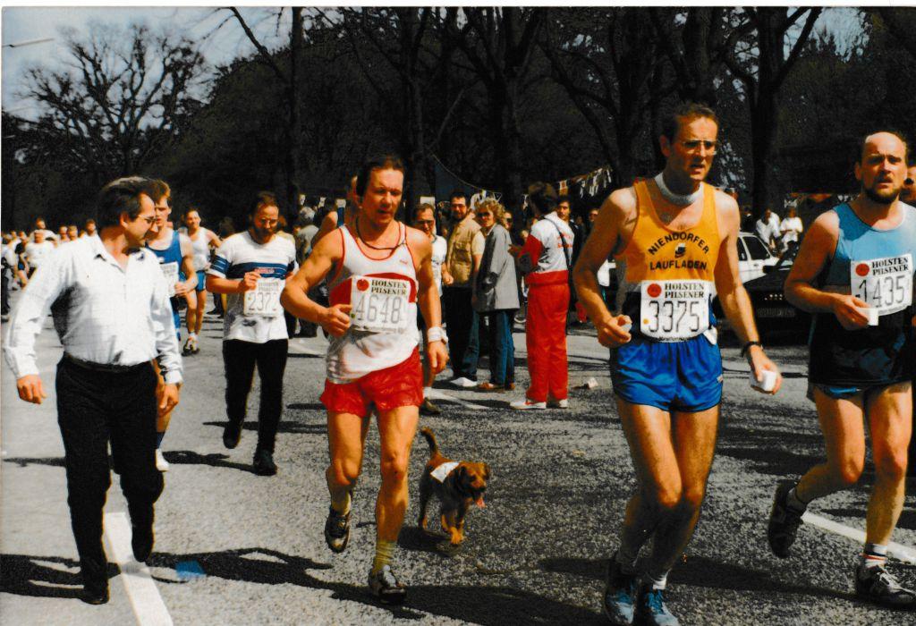 Willi Adomeit Marathon 001