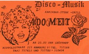 Willi Adomeit Neuhof Werbung 001