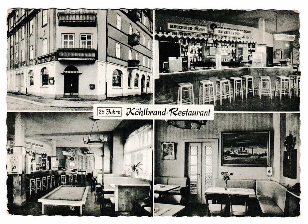 Willi Adomeit Postkarte Neuhof 001