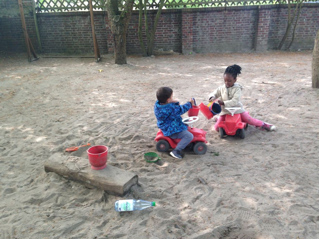 Kinder 1- Foto@KitaSterniPark