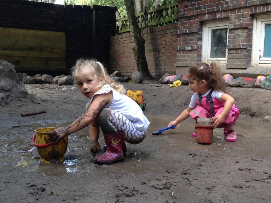 Kinder 2- Foto@KitaSterniPark