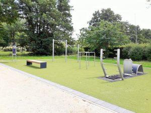 Bewegungsinsel Inselpark