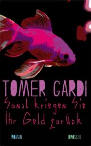 Buch Tomer Gardi