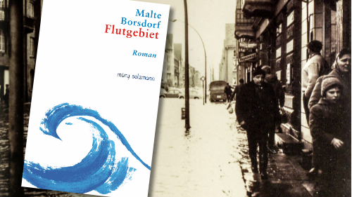 Cover Georg-Wilhelm-Strasse